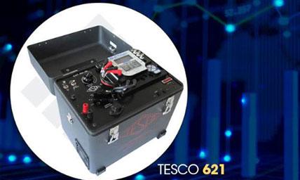 ¿Ya conoces TESCO 621?