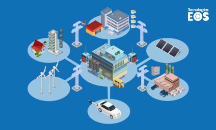 Redes eléctricas inteligentes: bienvenido al futuro.