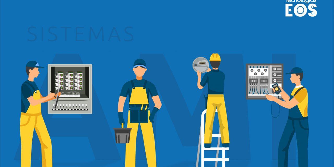 Sistemas AMI. Reducción de pérdidas y aumento de eficiencia.
