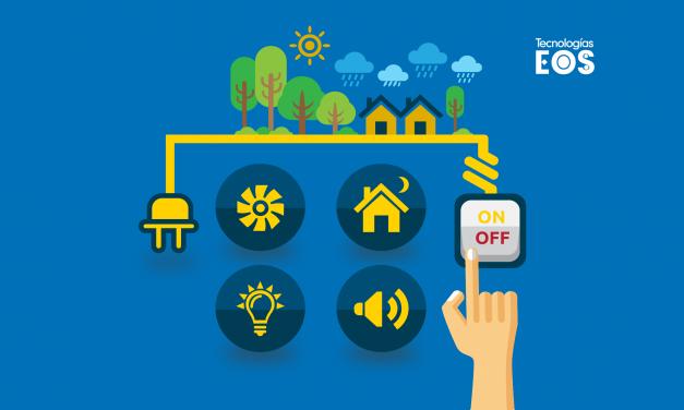 Eficiencia energética: 3 programas nacionales.
