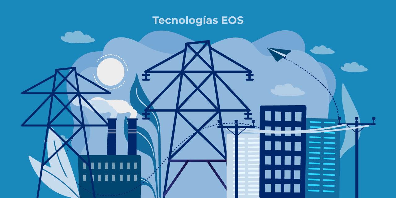 Beneficios de implementar un sistema AMI en la red eléctrica